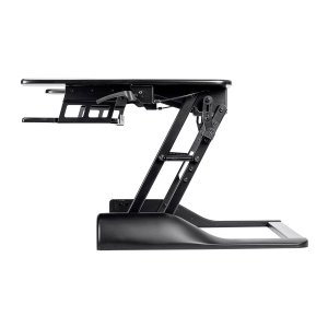 Sit-Stand Height Adjustable Desk 30 - Monoprice.com