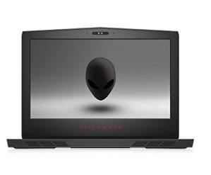 Dell AW15R3-10881SLV Laptop (6th Generation i7, 16GB RAM, 256GB + 1TB HDD) NVIDIA GeForce GTX1070