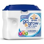 Go & Grow by Similac Non-GMO Milk Based Toddler Formula, Powder, 22 Ounces, Pack of 6 | Jet.com
