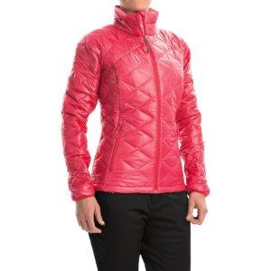 Columbia Sportswear Trask Mountain 650 TurboDown® Jacket (For Women)