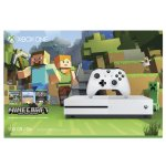 Xbox One S 500GB MinecraftBundle