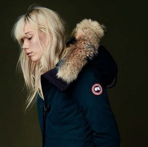 Up to 30% OffCanada Goose @ Backcountry