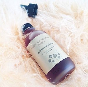 22% Off + GWP Grow Gorgeous Sale @ Skinstore