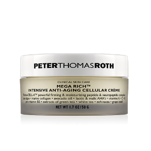 MEGA-RICH™ INTENSIVE ANTI-AGING CELLULAR CRÈME - Peter Thomas Roth Clinical Skin Care