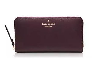 From $29 Select Handbags and Wallets @ kate spade