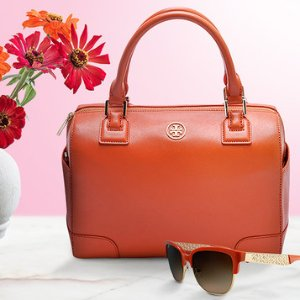Up to 60% OffTory Burch @ Zulily.com