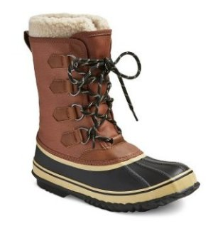 From $14.99Select Boots on Sale @ Target.com