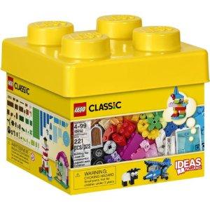 10692 LEGO Classic LEGO Creative Bricks by LEGO Systems, 221 pcs