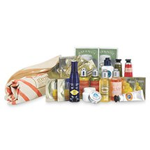 FREE 20-Piece Summer Gift with any $120 Purchase @L'Occitane