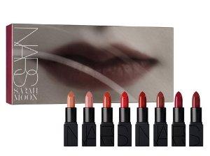 $125Glass Metropolis Audacious Lipstick Coffret @ NARS Cosmetics