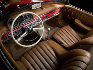 Dealmoon Auto Car care in Summer (Interior)