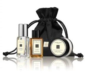 Free 4-pcs Gifts Jo Malone @ Bergdorf Goodman