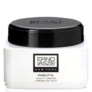 Erno Laszlo Phelityl Night Cream (1.7oz) - Skinstore