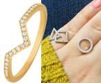 Dealmoon Exclusive! 25% Off Trendy Jewelry Sale