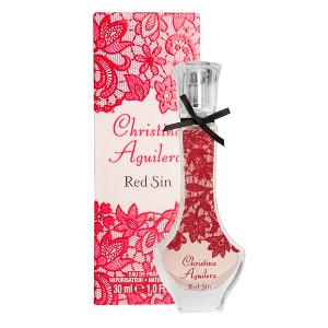 Women's Christina Aguilera Red Sin Eau de Parfum Spray - 1.0 fl. oz. | HauteLook