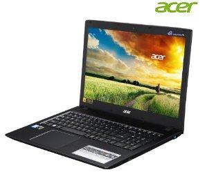 超值!$521.99包邮Acer Aspire E5 15.6吋 笔记本电脑(i5 7200U, 8 GB, GTX 950M, 1TB+256GB SSD)