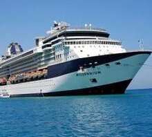 $589+7 Days Alaska-N./S. Bound Celebrity Millennium