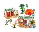 PLAYMOBIL Camp Site - Playmobil - Toys