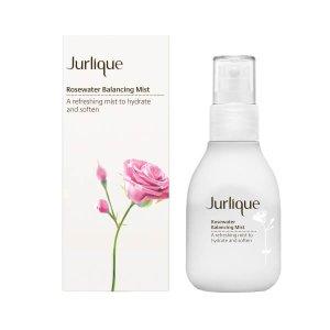 Jurlique Rosewater Balancing Mist (50ml) | Buy Online | SkinStore