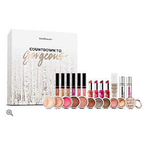 Countdown to Gorgeous Advent Makeup Gift Set,A $205 value