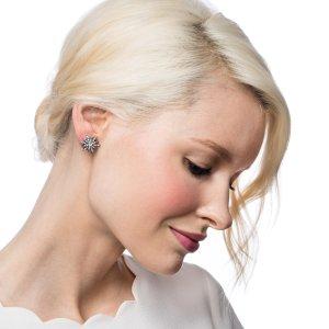 Lulu Frost | LF X Brides Everlasting Stud silver