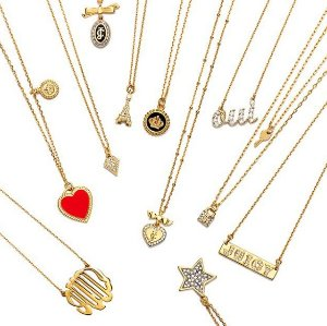 60% OffJewellery & Accessories @ Juicy Couture Dealmoon Doubles Day Exclusive!
