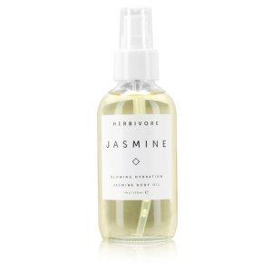 Herbivore Botanicals Jasmine Glowing Hydration Body Oil - Dermstore