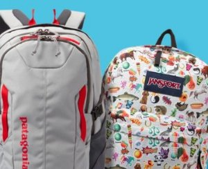 Up to 65% Off Backpacks @eBags