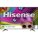 "Hisense 50"" Class LED 2160P Smart 4K Ultra HD TV w High Dynamic Range"