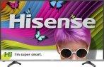 "$379.99 Hisense 50"" Class LED 2160P Smart 4K Ultra HD TV w High Dynamic Range"