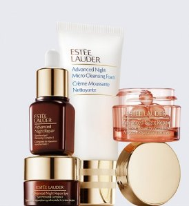 $35 LIMITED EDITION Get Started Now. Advanced Night Repair Essentials