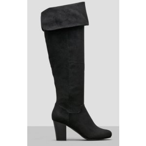 ALWAYS FREE SUEDE TALL BOOT
