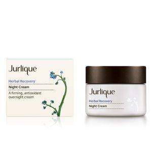 Herbal Recovery Night Cream | Jurlique