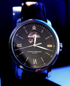 Baume and Mercier Classima Executives Men's Watch