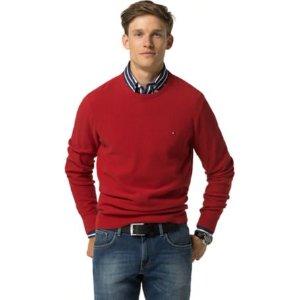 Classic Crewneck Sweater | Tommy Hilfiger USA