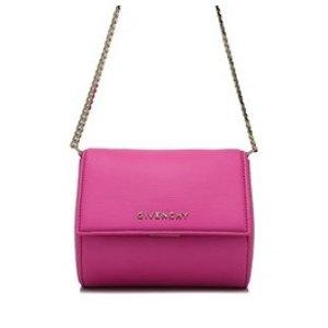 Givenchy Micro Chain Pandora Box