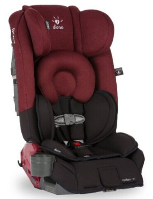 $227.60 Diono Radian RXT Convertible Car Seat, Storm