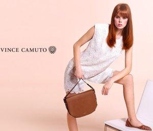 20% Off Vince Camuto Clothes, Handbags & Wallets Sales