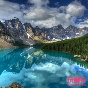 【6Day SE+Skywalk+Banff+Yoho+LakeLouise】