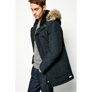 MACKLIN DOWNFILLED PARKA | JackWills US