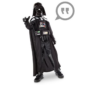 Darth Vader Costume with Sound for Kids | Disney Store