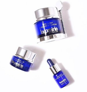 Up to 50% Off + Extra 20% OffLa Prairie, By Terry & More Beauty @ Gilt