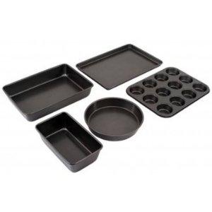 Oneida Simply Sweet 5pc Baking Pan Set - Weekly Deals - Sale
