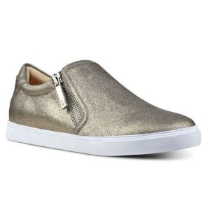 Busybee Slip-On Sneakers