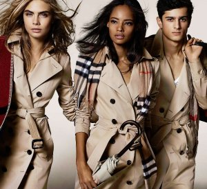 Extended 1 Day! Up to $300 Gift Card with Burberry Trenchcoat Purchase @ Neiman Marcus