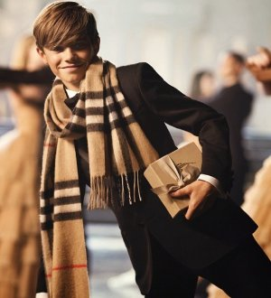 $75 Off $350 Burberry Scarves Purchase @ Bloomingdales