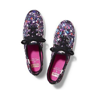 KEDS X kate spade new york CHAMPION SATIN