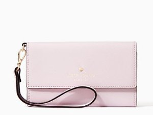 Up to 75% Off Select Wallets and more @ kate spade