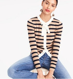 Extra 40% OffSelect Full-price and Sale Items @ J.Crew