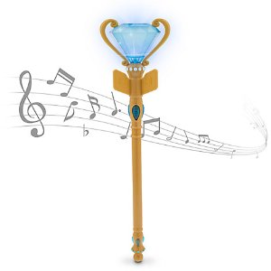Elena of Avalor Scepter with Lights and Sounds | Disney Store